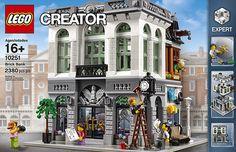 ToyzMag.com » LEGO : la Brick Bank enfin annoncée