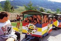 Camping Woferlgut - Bungalowtent Gusto - Oostenrijk, Salzburgerland   Vakantie24.nl