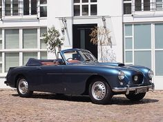 1956 Bristol 405 Drop Head Coupe, coachwork by Abbots of Farnham Convertible, Bristol Cars, Automobile, Grand Luxe, Koenigsegg, Cars Motorcycles, Luxury Cars, Vintage Cars, Classic Cars