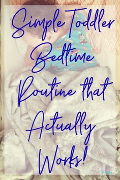 Pin It! How to Establish a Toddler Bedtime Routine That Works. Do you struggle with getting your toddler to bed? We have some fail-proof tips on how to establish a toddler bedtime routine that will make your life easier as a parent. Toddler Bedtime, Toddler Sleep, Toddler Stuff, Baby Sleep, Kid Stuff, Toddler Routine, Toddler Schedule, Parenting Toddlers, Parenting Hacks