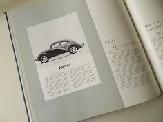 60s Vintage Book / Retro Ads / The Best by archaicstudio on Etsy