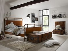 Łóżko Titanio