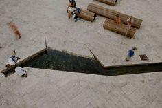 Josep MiAS ARCHITECTS, Adrià Goula · Banyoles old town refurbishment · Divisare