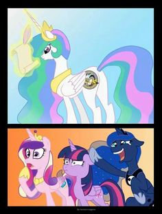 Discord approved xD LUNA'S REACTION