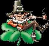 my leprechaun Irish Tattoos, Dad Tattoos, Small Tattoos, Leprechaun Pictures, Leprechaun Tattoos, Shirt Quotes, Irish Celtic, Shirts With Sayings, Spring Crafts