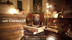 cafe Carma38 (カフェ カルマ38)