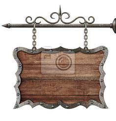 Resultado de imagen para cuadro medieval marco