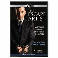 Masterpiece Mystery: The Escape Artist http://encore.greenvillelibrary.org/iii/encore/record/C__Rb1375303