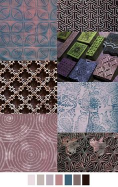 Pattern Curator is a trend service for color, print and pattern inspiration. Textures Patterns, Color Patterns, Print Patterns, 2016 Fashion Trends, 2016 Trends, Fashion Colours, Colorful Fashion, Mélanger Les Impressions, Fashion Forecasting