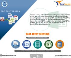 10 Best Data Entry images in 2014 | Data entry, Data feed, Pdf