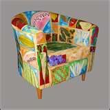 handpainted furniture