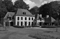 Belgische architectuur