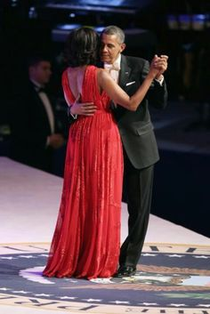 President Barack Obama With 1st Lady Michelle Obama....  So In Love With You....