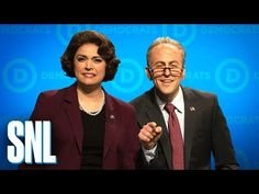 SNL Turns Tables on the Left... Performs Brutally Funny Skit Making Fun of the DNC Snl Youtube, Shows On Netflix, Ellen Degeneres, Comedians, Current Events, Donald Trump, Television, In This Moment, Messages