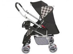 Carrinho de Bebê Passeio Tutti Baby Thor - Reversível com Bandeja para Crianças até 15kg com as melhores condições você encontra no Magazine Sualojaverde. Confira!