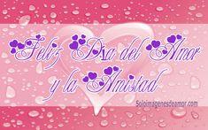 Feliz día del amor y la amistad. #Valentinesday #Love_You #San_Valentin #Amor
