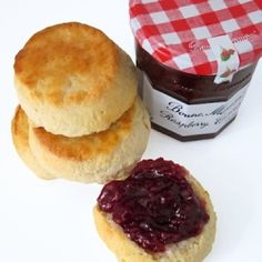 Want scones just like the ones served at Claridge's Hotel in London? Here is their recipe.