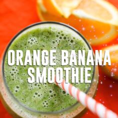 This orange banana smoothie is refreshing and delicious and packed with healthy ingredients. This orange banana smoothie is refreshing and delicious and packed with healthy ingredients. Orange Banana Smoothie Recipe, Blackberry Smoothie, Apple Smoothies, Healthy Smoothies, Healthy Drinks, Healthy Snacks, Smoothie Proteine, Smoothie Packs, Veggie Smoothie Recipes