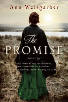 """The Promise by Ann Weisgarber. Pinner writes: """"An excellent novel set in 1900 Galveston Island, Texas. The story is told using two strong voices. It is a story of overcoming scandal, the struggle of everyday life, love, and heartbreak. Surprised at the ending - a great read!"""""""