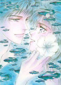 The legend of Basara Basara, Manga Comics, Image Boards, Shoujo, Disney Princess, Clamp, Legends, Amor, Manga