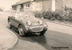 UK Sprites with registration numbers commencing W. It is expressly forbidden to lift images from this website without prior consent from the website owner. Cowgirl Photo, Austin Healey Sprite, Volvo Cars, Mk1, Antique Cars, Sprites, Croatia, British, Vintage Cars