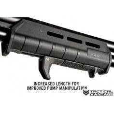 Magpul - MOE® M-LOK™  Remington® 870 Forend - MPIMAG496BLK
