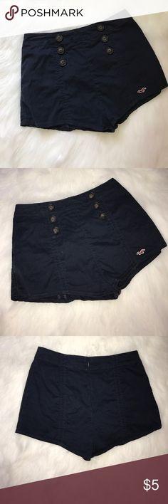 Hollister shorts Size 1 hollister shorts Hollister Shorts Skorts