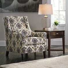 Owen - Accent Chair – Outfit My Home