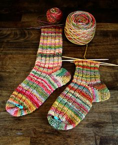 love to have some but haven't learned to knit :-)