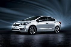 Kia Cerato 2013 will be introduced in South Korea in late 2012. Kia Motors Kia K3 will give a name for the South Korean domestic market.  Kia K3 2013 will accompany K5, K7 and K9 in South Korea. Outside the State Ginseng, K3 name a Cerato or Forte.