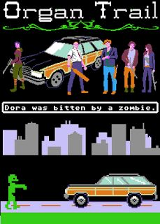 The Organ Trail Game Review: The Organ Trail is a Retro zombie survival video game. The game was released as a free Adobe Flash based browser game initially, & later as a Facebook application.   Full Version The Organ Trail Game Download LINK:  Free PC Game The Organ Trail Download Full Version