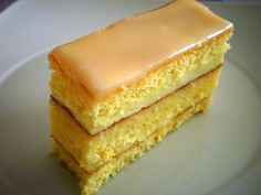 POMARANČOVÉ REZY orange slices Sweet Desserts, Just Desserts, Sweet Recipes, Cake Recipes, Dessert Recipes, Czech Recipes, Oreo Cupcakes, Vanilla Cake, Baked Goods