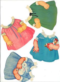 RECORTABLES 2 - Ana Cláudia - Picasa Web Albums* 1500 free paper dolls at Arielle Gabriel's The Internatioal Paper Doll Society and Arielle Gabriel's art, prints, paintings as well...