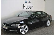 BMW 320d #Coupé