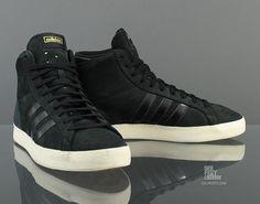 adidas Originals Basket Profi OG Black