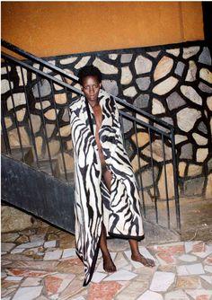 from the series 'Fuck it' Kampala, Uganda by Michele Sibiloni, 2015