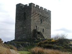 The Castles of Wales......    my ancestors came from Wales.... one day, I would love to see it.