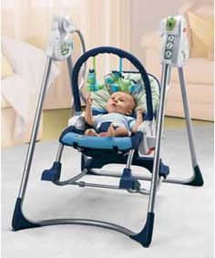 Fisher-Price Smart Stages 3-in-1 Rocker Swing (Barcode EAN = 0027084350326). http://www.comparestoreprices.co.uk/childs-toys/fisher-price-smart-stages-3-in-1-rocker-swing.asp