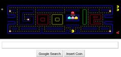 En yaratıcı ve popüler Google Doodle'ları