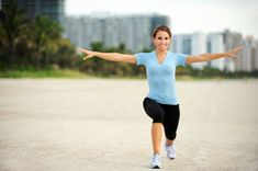 7 exercises that help you look good in jeans year-round #fitness #workout