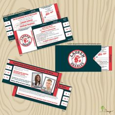 Baseball Themed Wedding Invitations  Red Sox by GreenTreeWedding, $6.50