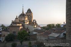 Jerez de los Caballeros, la ciudad templaria - Extremadura