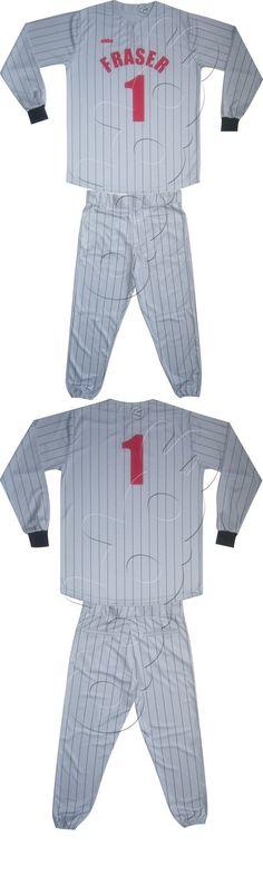 Sublimated Baseball Uniform #baseball, #team