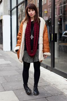 womens vintage street style - Google Search