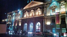 Palacio de Minería, Ciudad de México