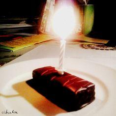 Happy Birthday  - by Anie Rose