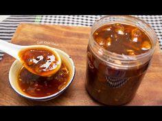 (465) CÔNG THỨC SỐT ME MẮM ME CHUẨN CHO MÓN RANG XÀO CHẤM BÁNH TRÁNG - CKK - YouTube Vietnamese Cuisine, Vietnamese Food