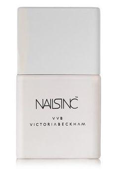 + Victoria, Victoria Beckham Nail Polish - Judo Red #victoriabeckham #designer #covetme #nailsinc