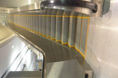 Massive overhaul of escalators costs millions | The Concordian