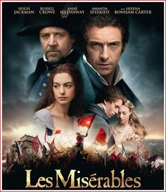 Congratulations to Anne Hathaway! (But it should have won Best Picture.)    #LesMis #Oscars    http://lesliesholly.wordpress.com/2013/01/06/he-who-does-not-weep-does-not-see/